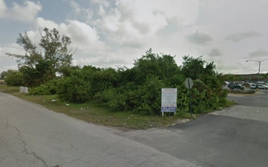 8101-8299 Commercial land_miami