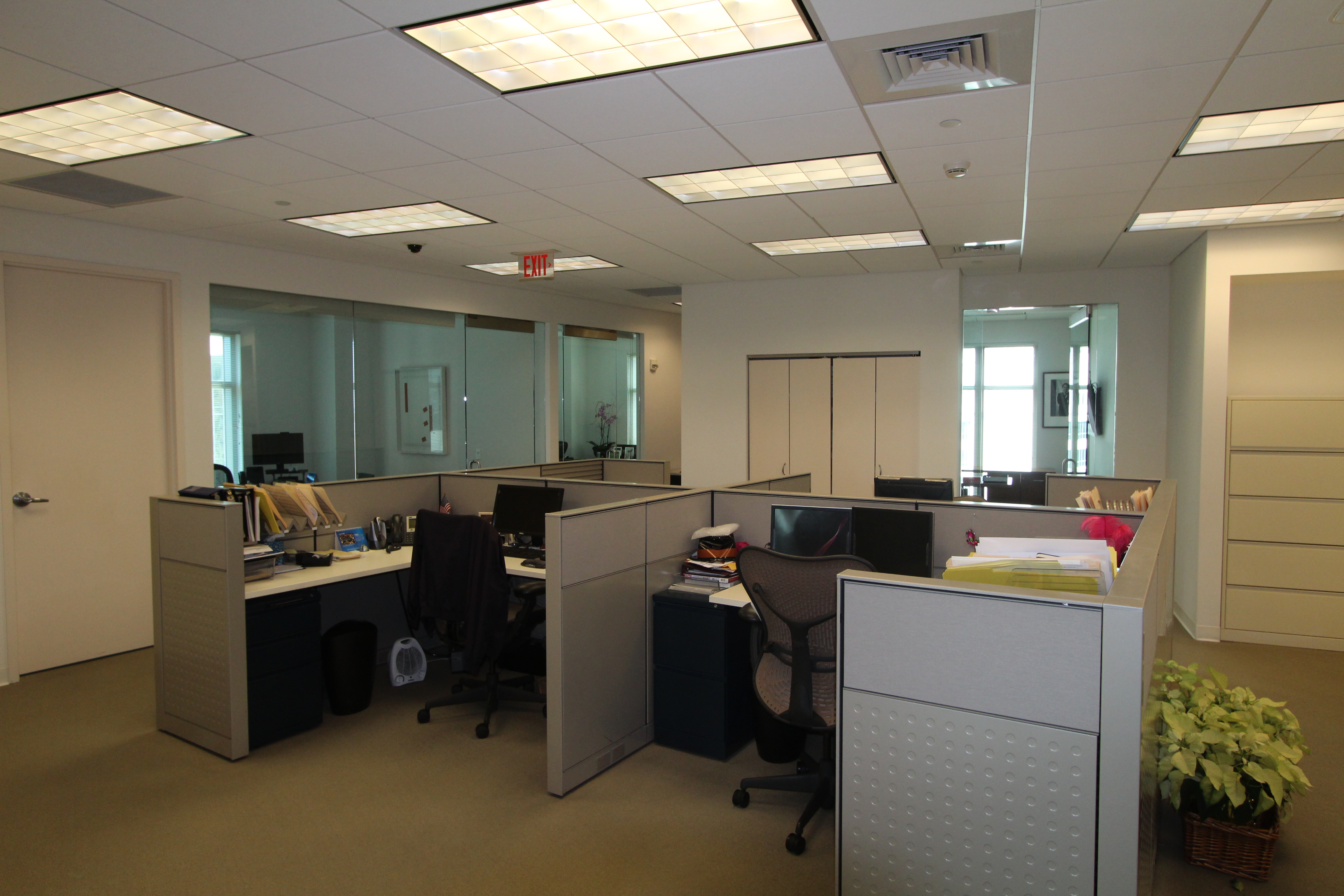 Gables Of St Morris alhambra towers – world class office building in coral